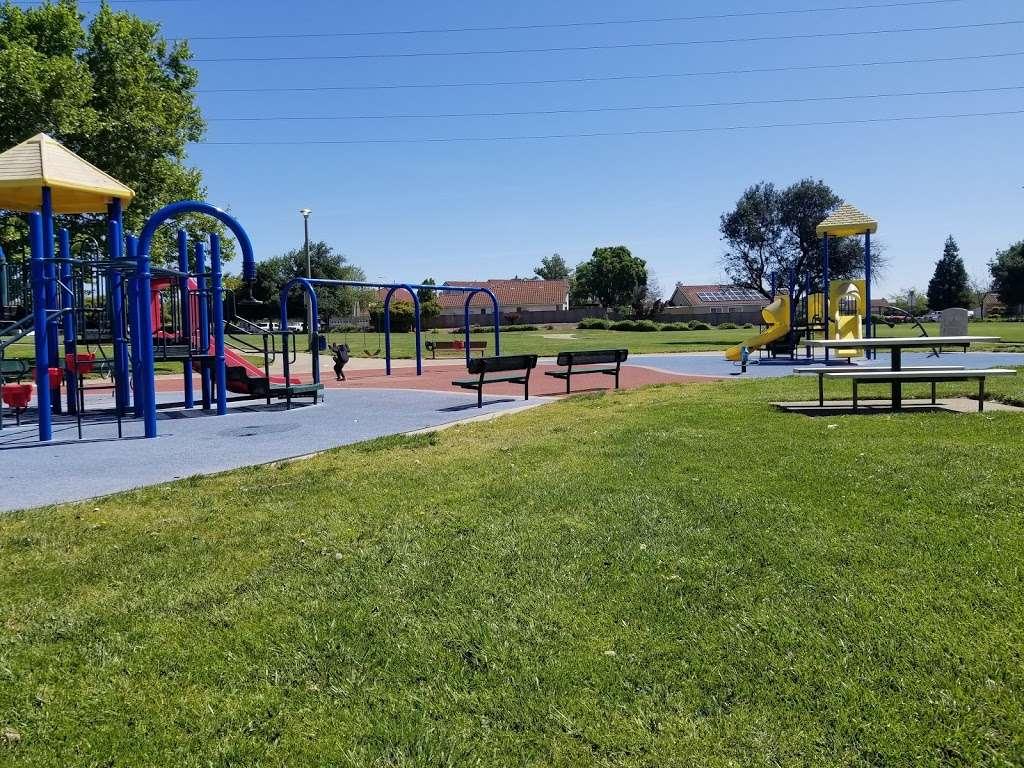 Almondridge Park - park  | Photo 1 of 10 | Address: 3400 Almondridge Dr, Antioch, CA 94509, USA | Phone: (925) 779-6950