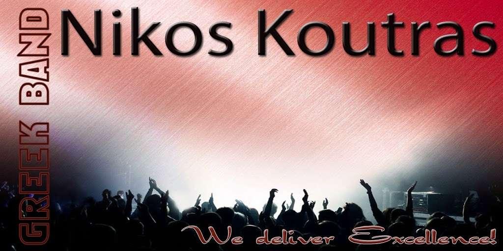 Nikos Koutras Greek Band - electronics store  | Photo 7 of 9 | Address: 64 William St, North Arlington, NJ 07031, USA | Phone: (718) 607-7969