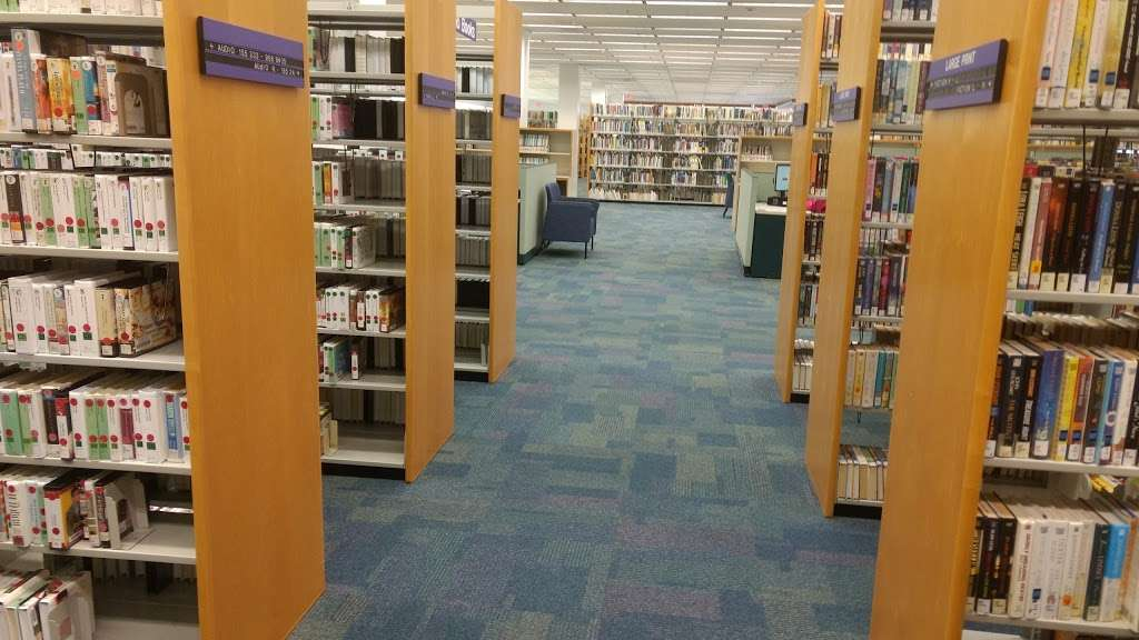North Regional/Broward College Library - library  | Photo 3 of 10 | Address: 1100 Coconut Creek Blvd, Coconut Creek, FL 33066, USA | Phone: (954) 201-2600