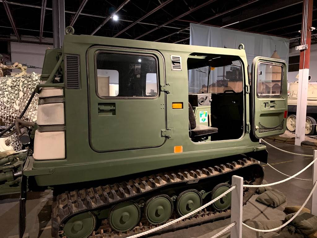 Fort Bliss Museum - museum    Photo 8 of 15   Address: 1735, Marshall Rd, Fort Bliss, TX 79906, USA   Phone: (915) 568-5412