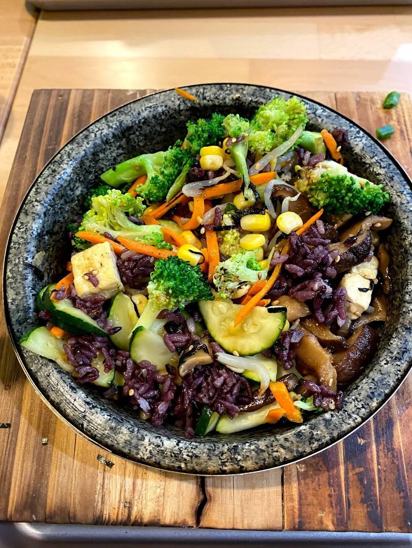 BIBIM KITCHEN Korean Rice Bar - restaurant  | Photo 6 of 6 | Address: 7625 S Rainbow Blvd Ste 102, Las Vegas, NV 89139, USA | Phone: (702) 444-7922