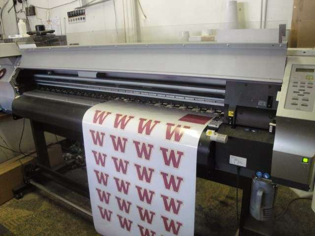 K&W Printing Inc - clothing store  | Photo 5 of 7 | Address: 212 Main St, Windsor, CO 80550, USA | Phone: (970) 686-9191