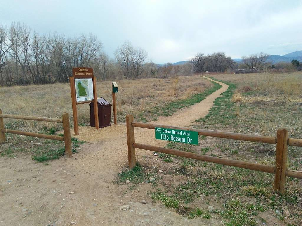 Oxbow Natural Area - museum  | Photo 2 of 4 | Address: 1135 Rossum Dr, Loveland, CO 80537, USA