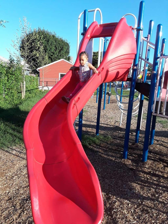 Jewell Street Park - park    Photo 7 of 10   Address: Garfield, NJ 07026, USA