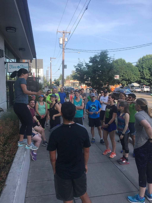 Flex and Flow - gym  | Photo 8 of 10 | Address: 1461 N Skidmore St, Portland, OR 97217, USA | Phone: (971) 336-7669
