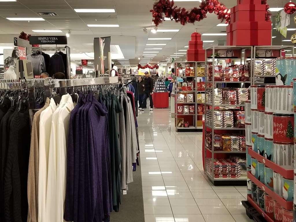 Kohls Secaucus - department store  | Photo 2 of 10 | Address: 3 Mill Creek Dr, Secaucus, NJ 07094, USA | Phone: (201) 553-9143
