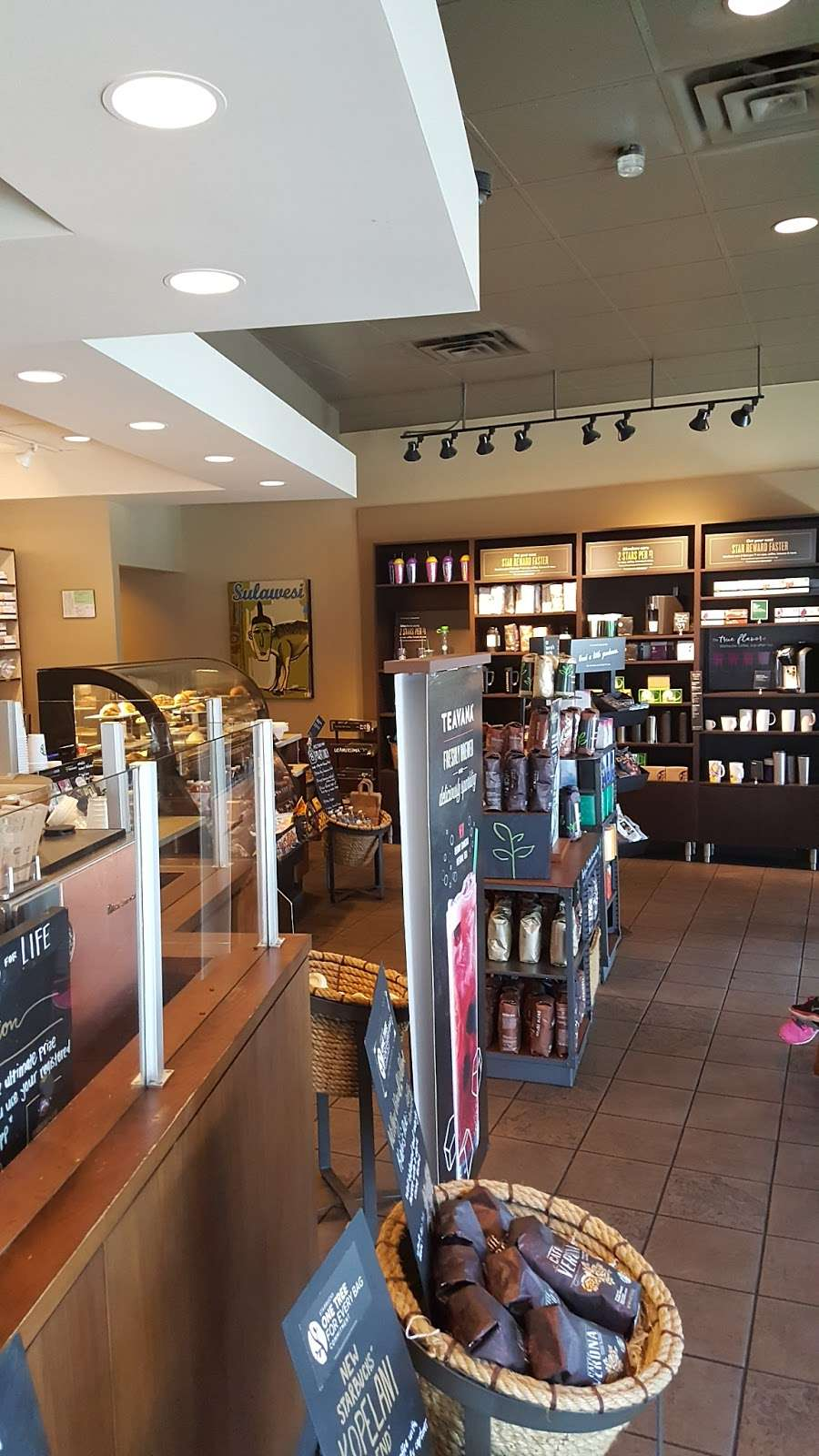 Starbucks - cafe  | Photo 10 of 10 | Address: 7876 Valley View St, Buena Park, CA 90620, USA | Phone: (714) 228-9827