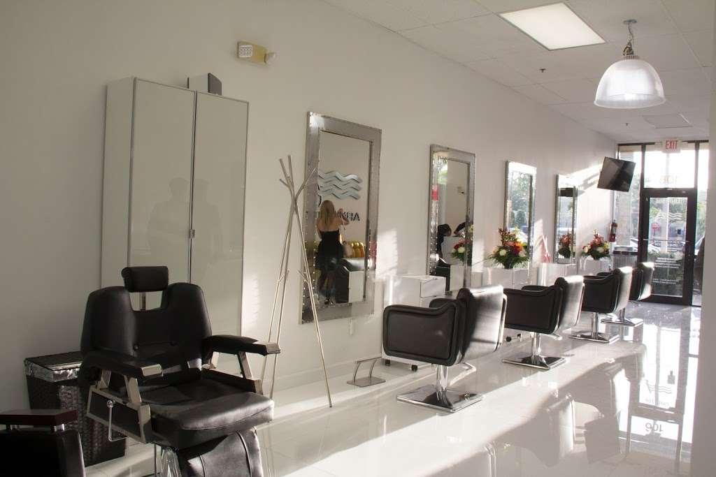 Hair Salon Armandeus Coconut Creek - hair care    Photo 3 of 10   Address: 6370 FL-7 #106, Coconut Creek, FL 33073, USA   Phone: (754) 227-7924