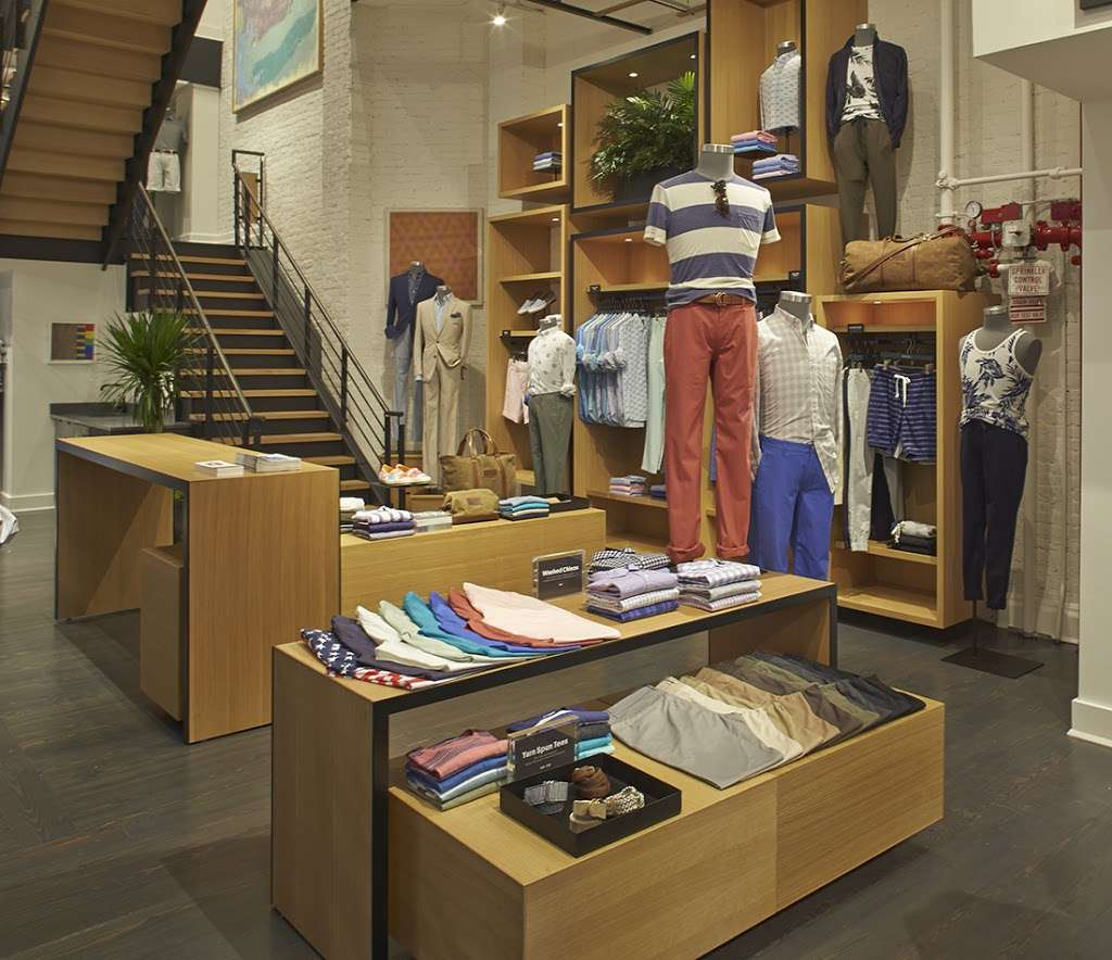 Bonobos - clothing store  | Photo 3 of 10 | Address: 95 5th Ave, New York, NY 10003, USA | Phone: (646) 869-4933