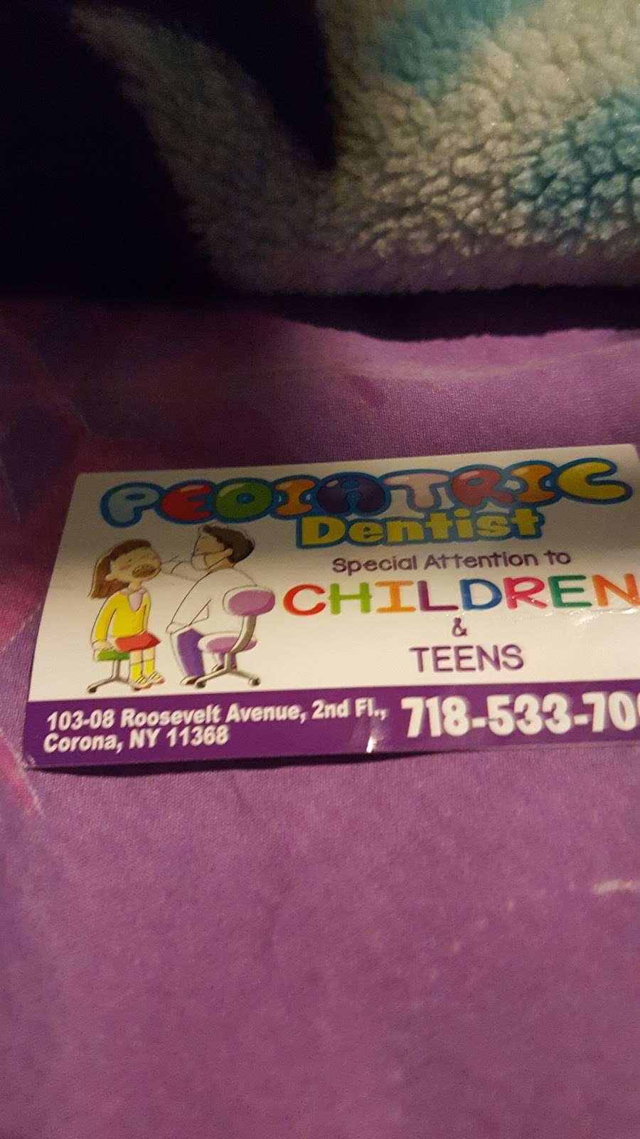 Theresa Lang Childrens Ambulatory Center - hospital  | Photo 2 of 2 | Address: 56-45 Main St, Flushing, NY 11355, USA | Phone: (718) 670-1800