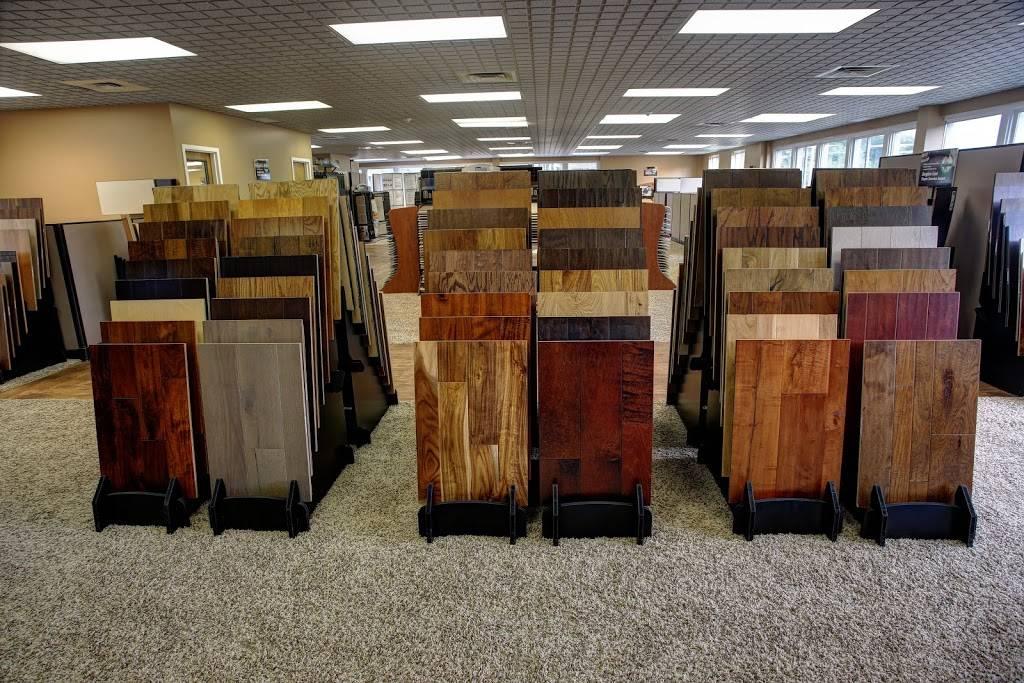 Molyneaux Tile Carpet Wood - furniture store  | Photo 4 of 10 | Address: 1665 Washington Rd, Pittsburgh, PA 15228, USA | Phone: (412) 854-2525