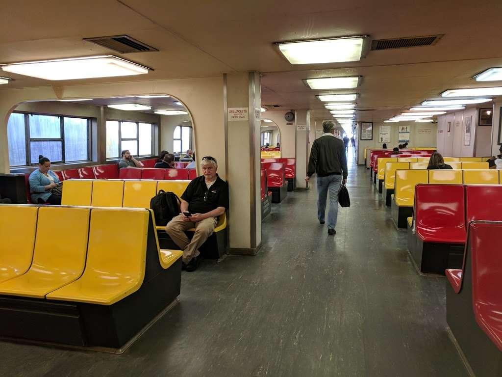 Whitehall Terminal - transit station  | Photo 1 of 10 | Address: 4 Whitehall St, New York, NY 10004, USA