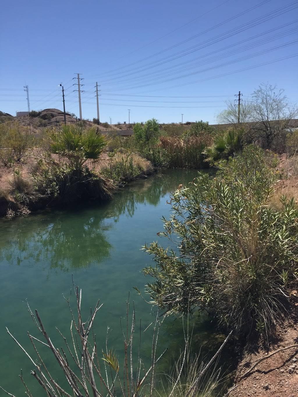 Crosscut Canal Path - park  | Photo 8 of 9 | Address: Crosscut Canal Multi-use Path, Tempe, AZ 85281, USA | Phone: (602) 495-5458