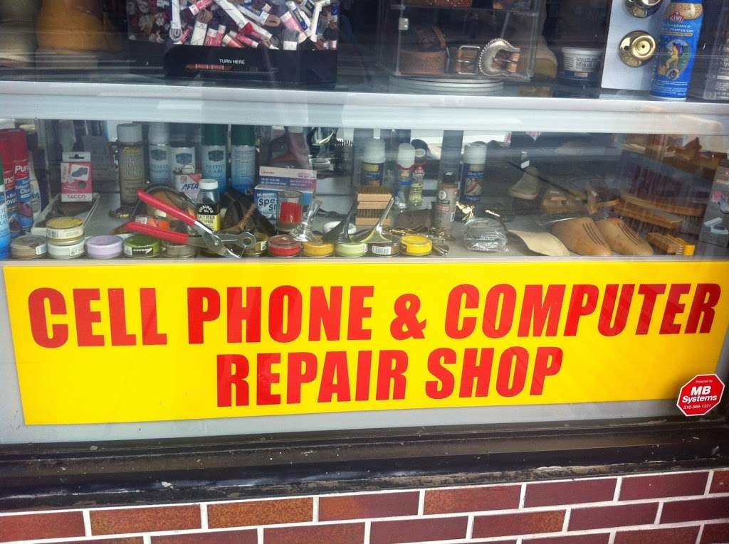 CrazyFixer - store    Photo 3 of 6   Address: 339 Flatbush Ave, Brooklyn, NY 11217, USA   Phone: (917) 309-3553