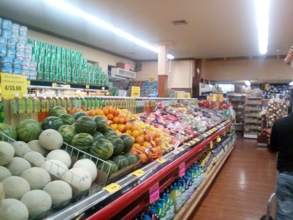 Food Universe Marketplace - supermarket  | Photo 7 of 10 | Address: 416 Crescent St, Brooklyn, NY 11208, USA | Phone: (718) 827-1091