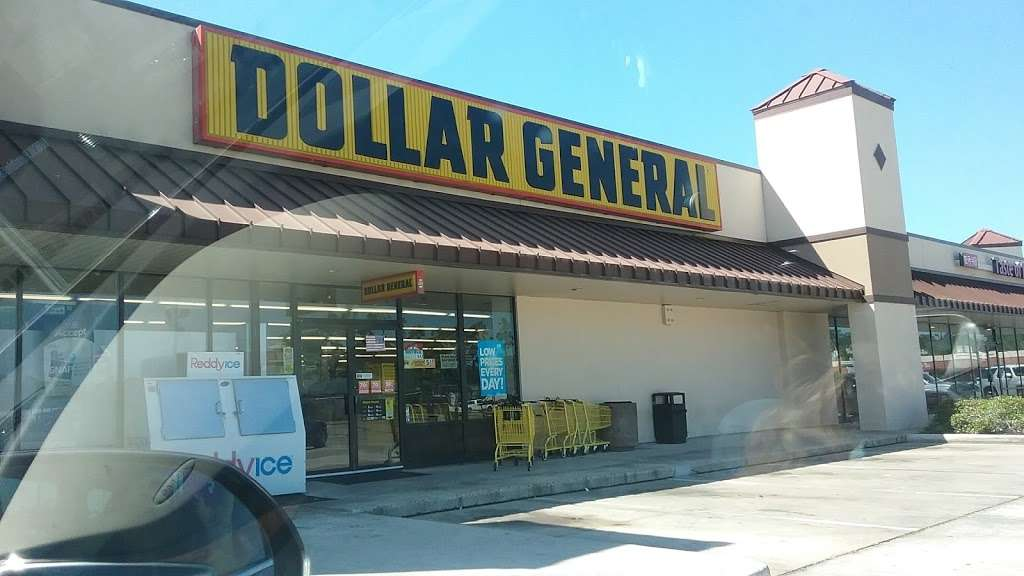 Dollar General - home goods store  | Photo 8 of 10 | Address: 5358 Farm to Market 1960 Road East # 374, Humble, TX 77346, USA | Phone: (281) 812-2117