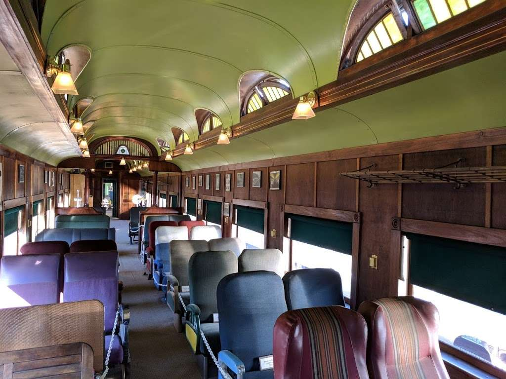 Arizona Railway Museum - museum  | Photo 5 of 10 | Address: 330 E Ryan Rd, Chandler, AZ 85286, USA | Phone: (480) 821-1108