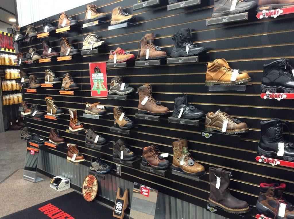 Fort Tuff - North Lincoln - shoe store    Photo 6 of 10   Address: 3630 Cornhusker Hwy Ste #1, Lincoln, NE 68504, USA   Phone: (402) 413-9020