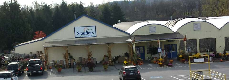 Stauffers Of Kissel Hill Home Garden Store East York Locatio 4450 Lincoln Hwy York Pa 17406 Usa