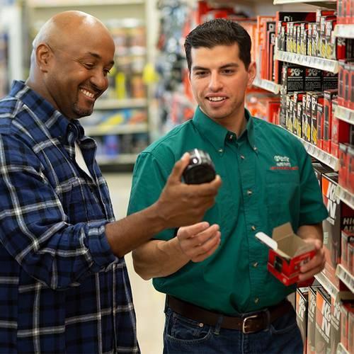 OReilly Auto Parts - electronics store  | Photo 8 of 9 | Address: 625 Lapalco Blvd, Gretna, LA 70056, USA | Phone: (504) 335-1197