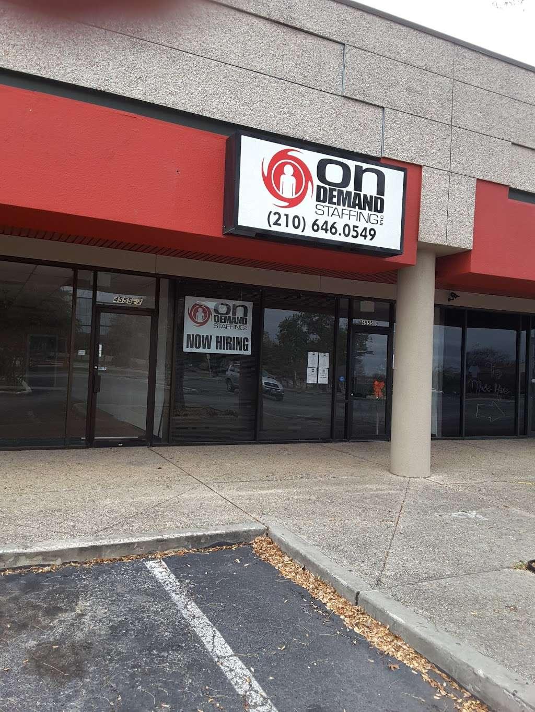 Citadel Plaza - shopping mall  | Photo 2 of 10 | Address: 4555 Walzem Rd, San Antonio, TX 78218, USA | Phone: (210) 204-1242