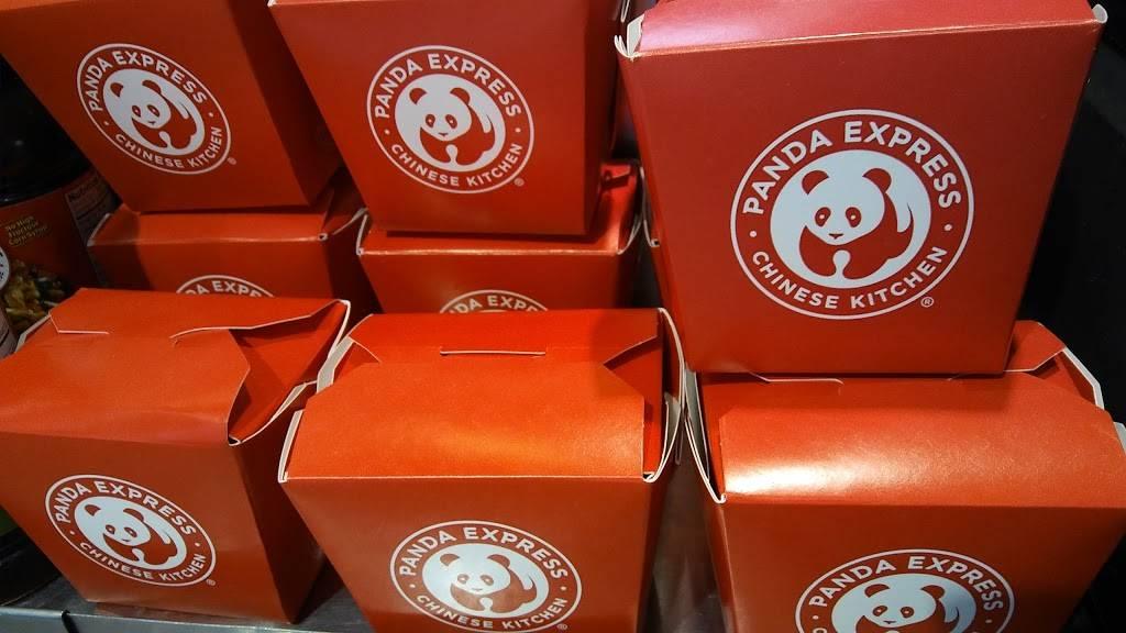 Panda Express - restaurant  | Photo 8 of 10 | Address: 1710 S Orange Blossom Trail, Apopka, FL 32703, USA | Phone: (407) 886-6258