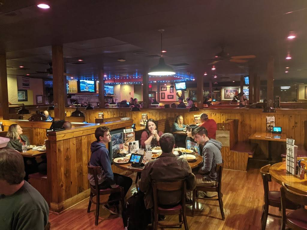 Outback Steakhouse - meal takeaway  | Photo 3 of 9 | Address: 22606 Bothell Everett Hwy, Bothell, WA 98021, USA | Phone: (425) 486-7340