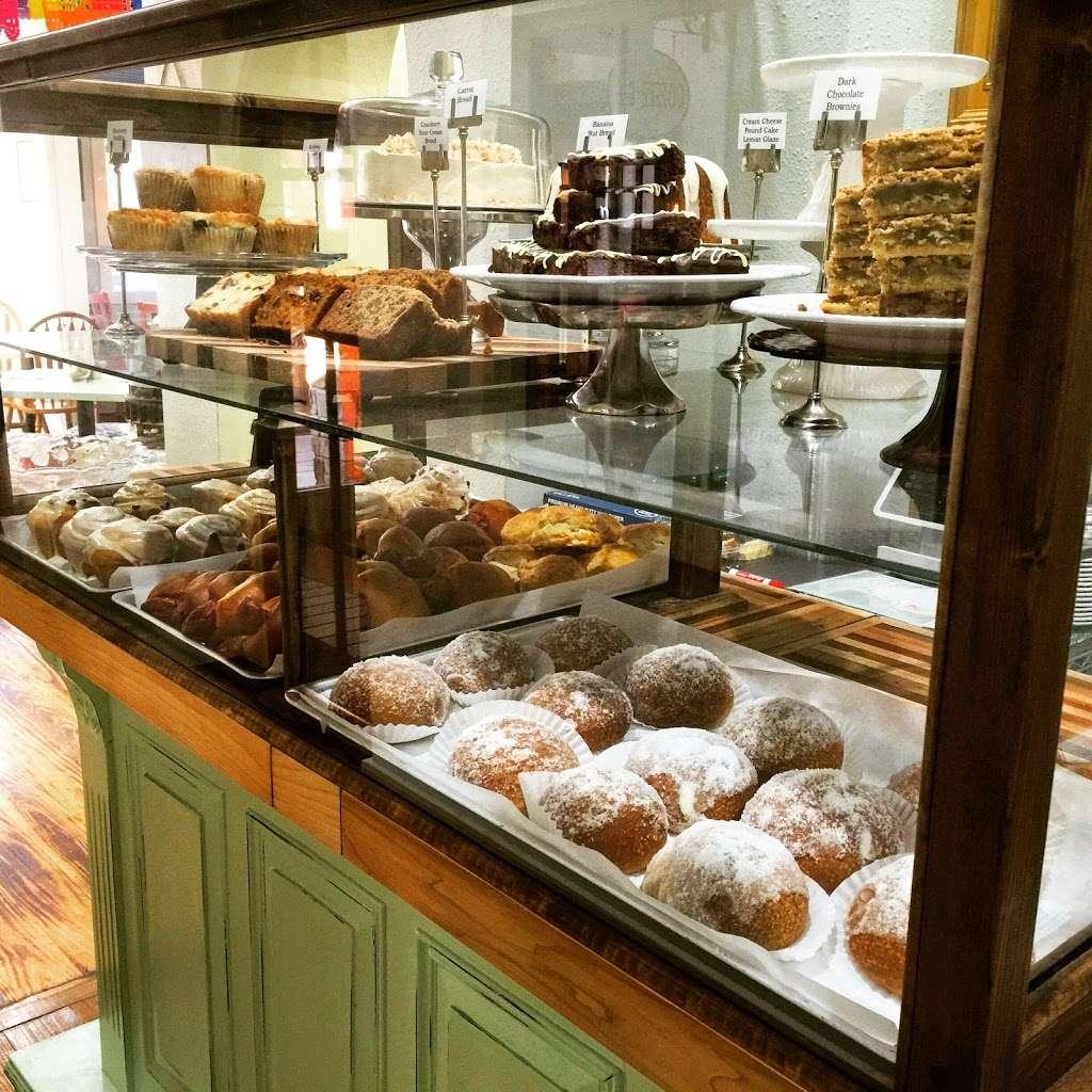 The Bread Box - cafe  | Photo 5 of 10 | Address: 555 W Bitters Rd #115, San Antonio, TX 78216, USA | Phone: (210) 277-8612