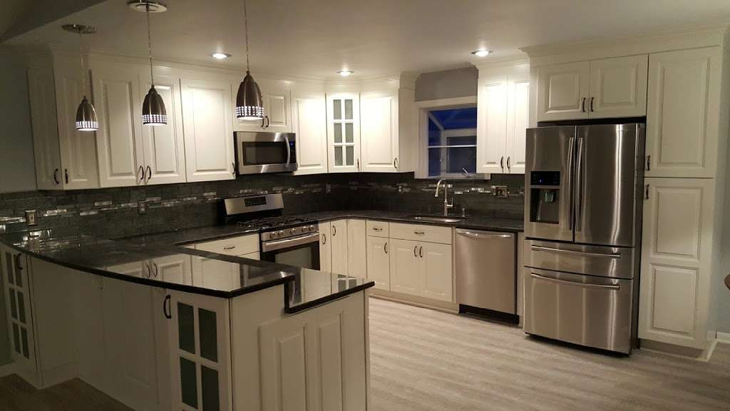 DMR Kitchen & Bath - furniture store  | Photo 1 of 9 | Address: 903 W Rte 70, Marlton, NJ 08053, USA | Phone: (856) 797-7014