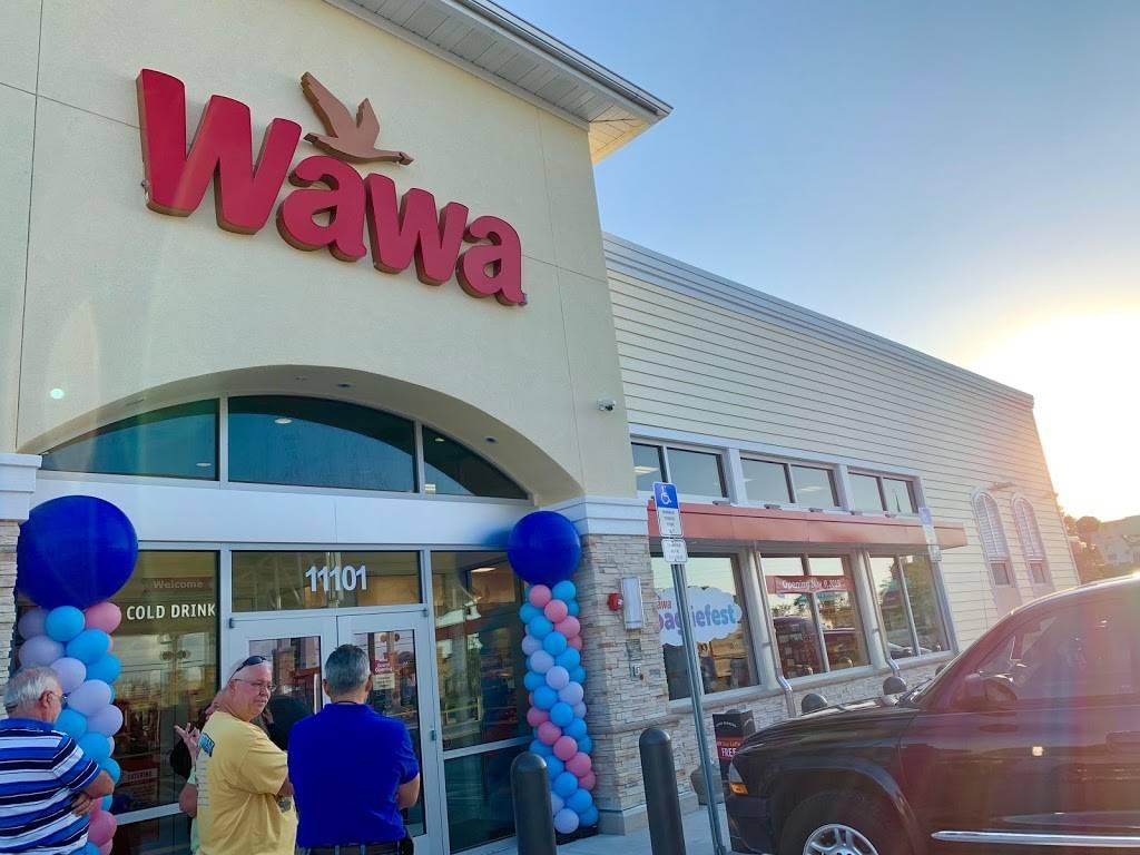 Wawa - convenience store    Photo 1 of 9   Address: 11101 SW 184th St, Cutler Bay, FL 33157, USA   Phone: (786) 408-6620