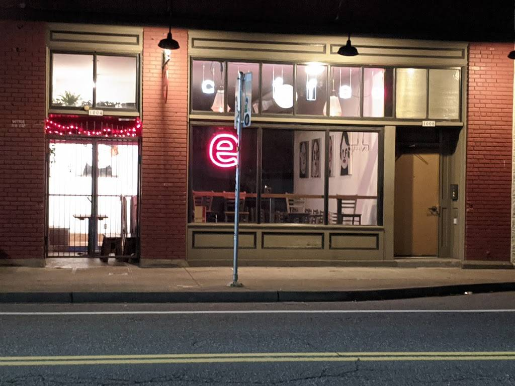 red e café roasters - art gallery  | Photo 8 of 10 | Address: 1006 N Killingsworth St, Portland, OR 97217, USA | Phone: (503) 998-1387