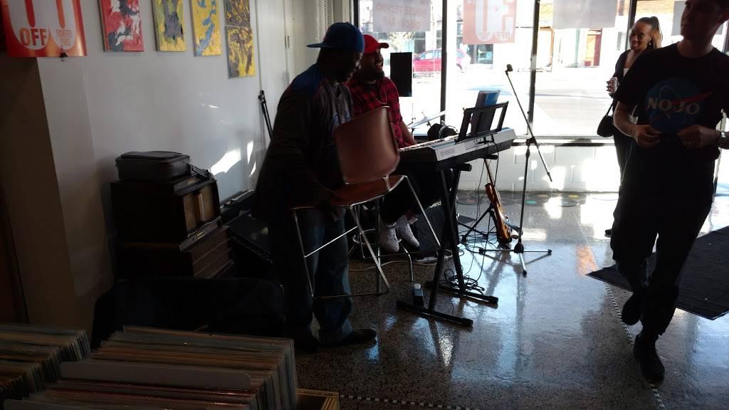 Rock City Records - electronics store  | Photo 9 of 10 | Address: 14401 E Jefferson Ave #2933, Detroit, MI 48215, USA | Phone: (313) 499-1540