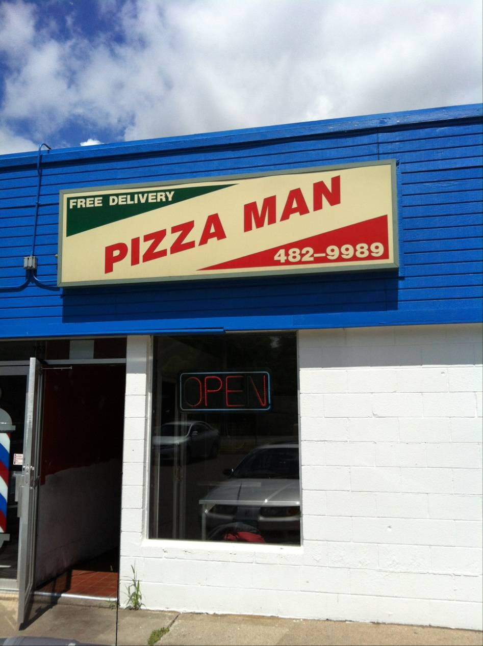 PIZZA MAN VADNAIS HEIGHTS LITTLE CANADA - meal delivery  | Photo 4 of 10 | Address: 753 County Rd D E, St Paul, MN 55117, USA | Phone: (651) 482-9989