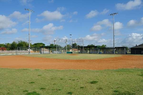 Ben Briar Park - park  | Photo 2 of 10 | Address: 1115 Bennett Dr, Pasadena, TX 77503, USA | Phone: (713) 475-7048