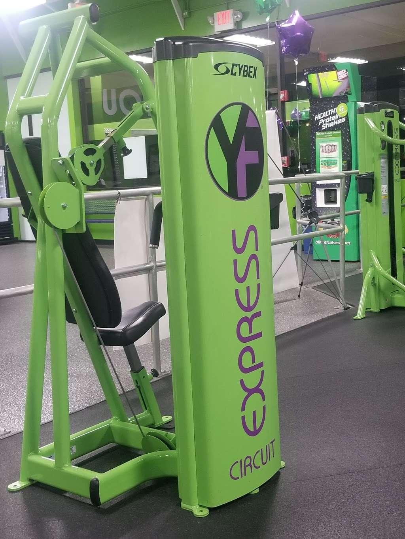 Youfit Health Clubs - gym  | Photo 5 of 10 | Address: 8942 W, W State Rd 84, Davie, FL 33324, USA | Phone: (954) 368-1658