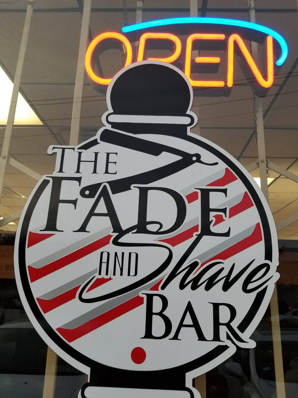 The Fade And Shave Bar - hair care  | Photo 1 of 7 | Address: 5529 James Ave #121, Fort Worth, TX 76115, USA | Phone: (682) 707-5619