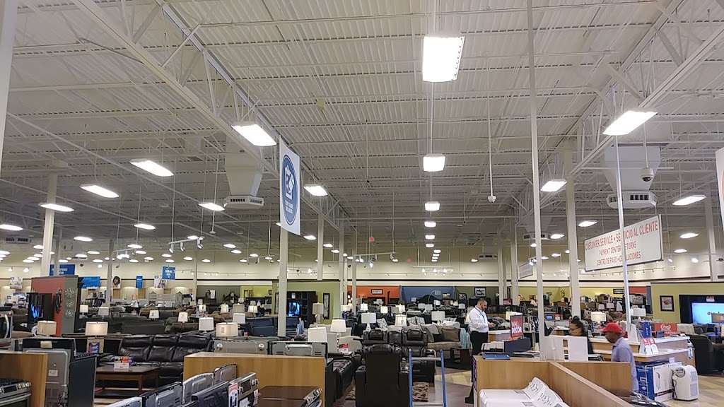 Conns HomePlus - furniture store  | Photo 9 of 10 | Address: 19746 I-45, Spring, TX 77373, USA | Phone: (281) 907-7139