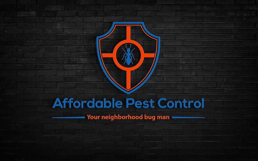 Affordable Pest Control - home goods store  | Photo 3 of 3 | Address: Autry Ct, Arlington, TX 76017, USA | Phone: (817) 557-5524