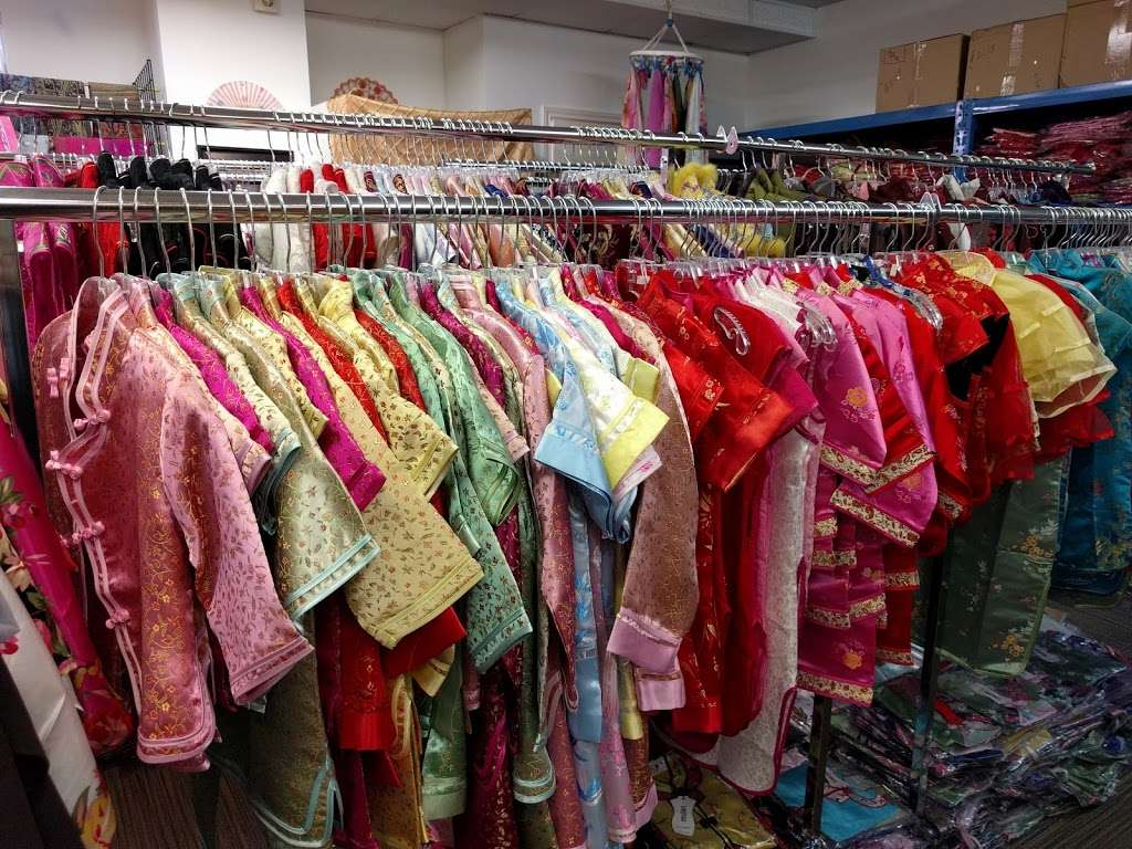 Mulan Asian Market - clothing store  | Photo 2 of 10 | Address: 6865 Harwin Dr B, Houston, TX 77036, USA | Phone: (713) 922-8216