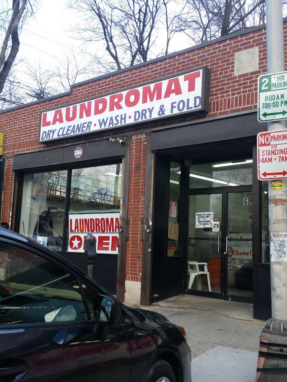 DK Laundromat - laundry    Photo 1 of 1   Address: 6 N Columbus Ave, Mt Vernon, NY 10553, USA