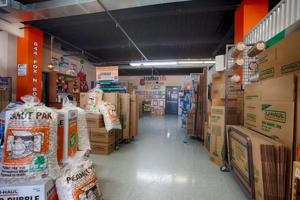 The Storage Fox - moving company  | Photo 3 of 10 | Address: 280 Fullerton Ave, Yonkers, NY 10704, USA | Phone: (914) 200-4439