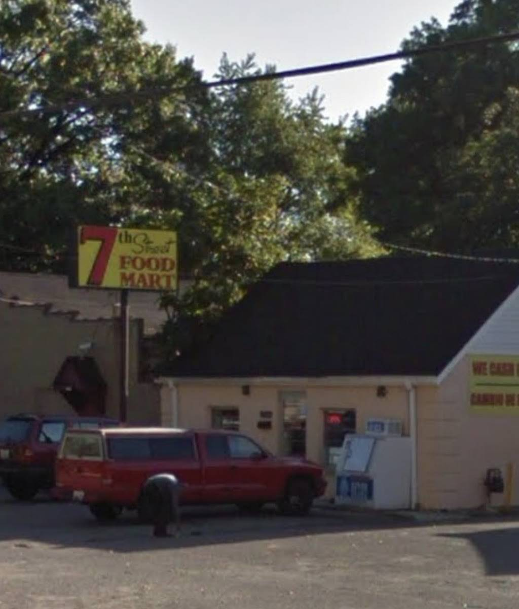 7th Street Food Mart - convenience store    Photo 2 of 2   Address: 2517 7th Street Rd, Louisville, KY 40208, USA   Phone: (502) 636-0073