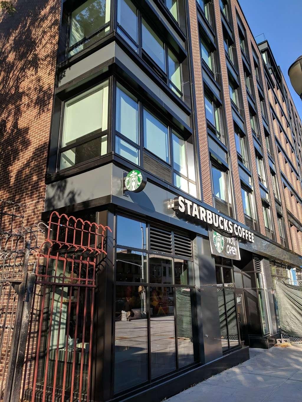 Starbucks in Stuben - cafe    Photo 9 of 10   Address: 325 Lafayette Ave, Brooklyn, NY 11205, USA   Phone: (718) 230-0007