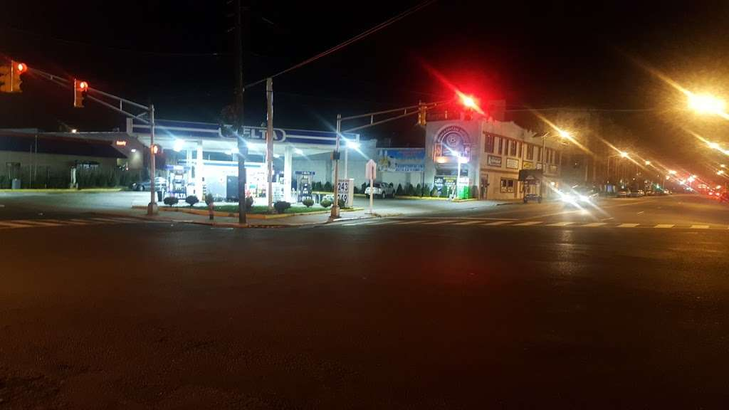 Delta Gas Station - gas station  | Photo 6 of 9 | Address: 9280 John Fitzgerald Kennedy Blvd, North Bergen, NJ 07047, USA | Phone: (201) 854-3800
