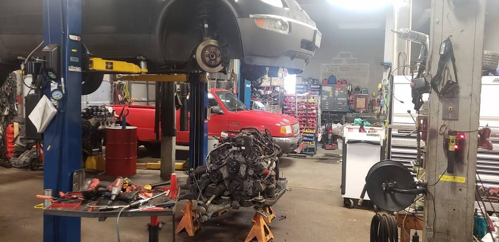 Fast Repair Automotive Service - car repair  | Photo 1 of 8 | Address: 434 W Main St, Anoka, MN 55303, USA | Phone: (763) 528-0046