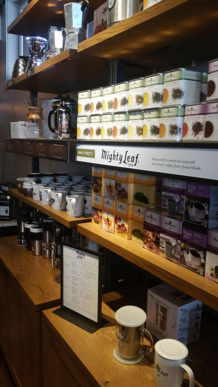 Peets Coffee - cafe    Photo 7 of 10   Address: 4050 Piedmont Ave, Oakland, CA 94611, USA   Phone: (510) 655-3228