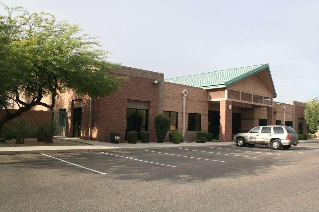 Life Spring Church - church  | Photo 3 of 10 | Address: 12336 W Butler Dr #200, El Mirage, AZ 85335, USA | Phone: (623) 935-3202