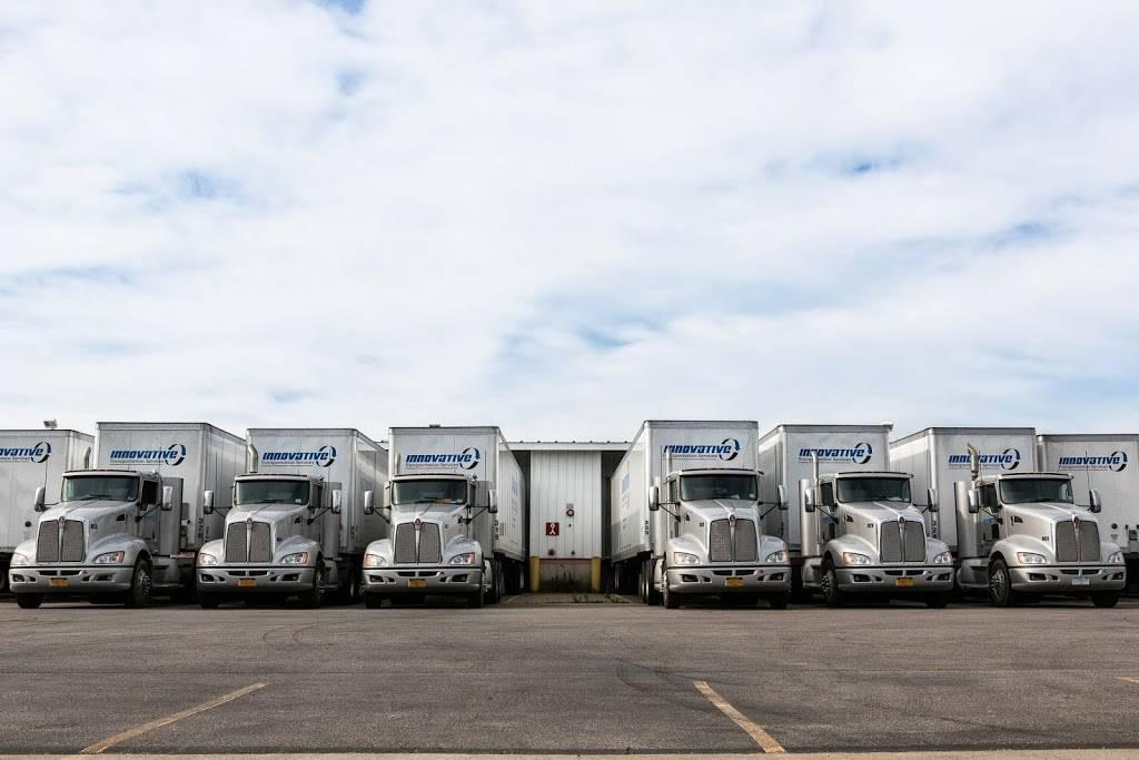 Sonwil Logistics - moving company  | Photo 1 of 5 | Address: 3200 N America Dr, Buffalo, NY 14224, USA | Phone: (716) 683-2600