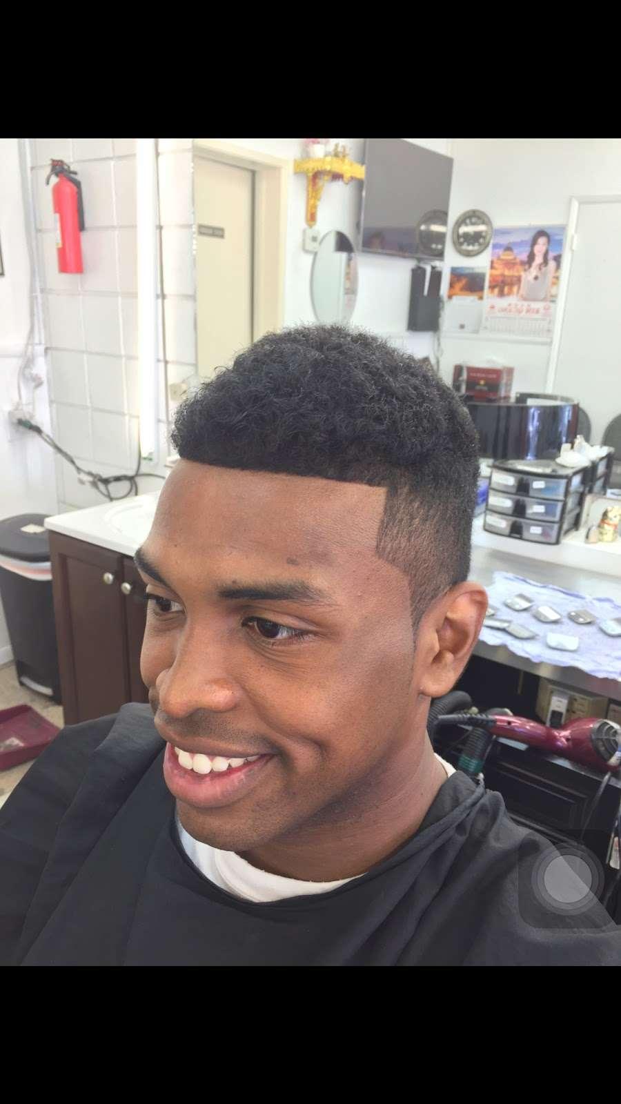 La Mesa Barber Shop - hair care  | Photo 3 of 10 | Address: 8515 La Mesa Blvd, La Mesa, CA 91942, USA | Phone: (619) 908-9557