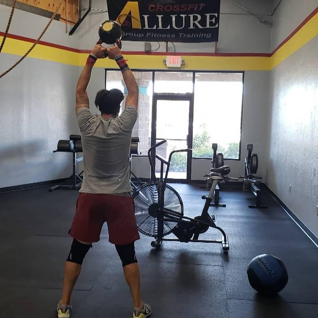 CrossFit Allure - gym  | Photo 4 of 10 | Address: 1231 Baring Blvd, Sparks, NV 89434, USA | Phone: (775) 848-8935